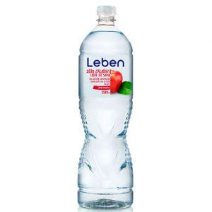 Agua Purificada Sabor Manzana 1.5 Lts