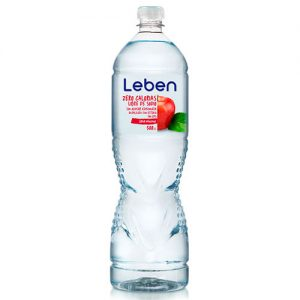 Agua Purificada Sabor Manzana 500 Cc