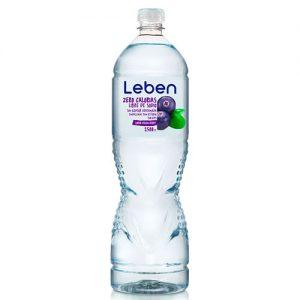 Agua Purificada Sabor Maqui Berry 1.5 Lts